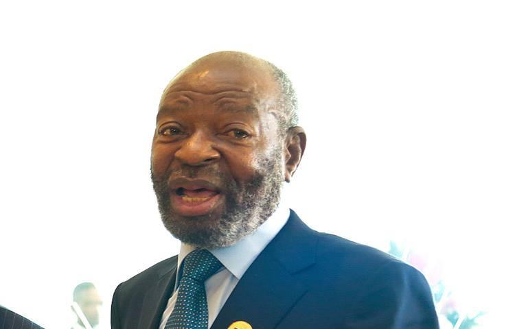 Kundi Paihama quer trocar banca pela agricultura