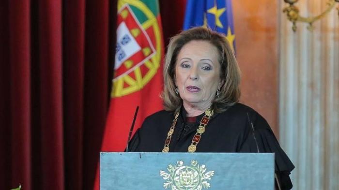 PGR portuguesa em visita oficial a Angola
