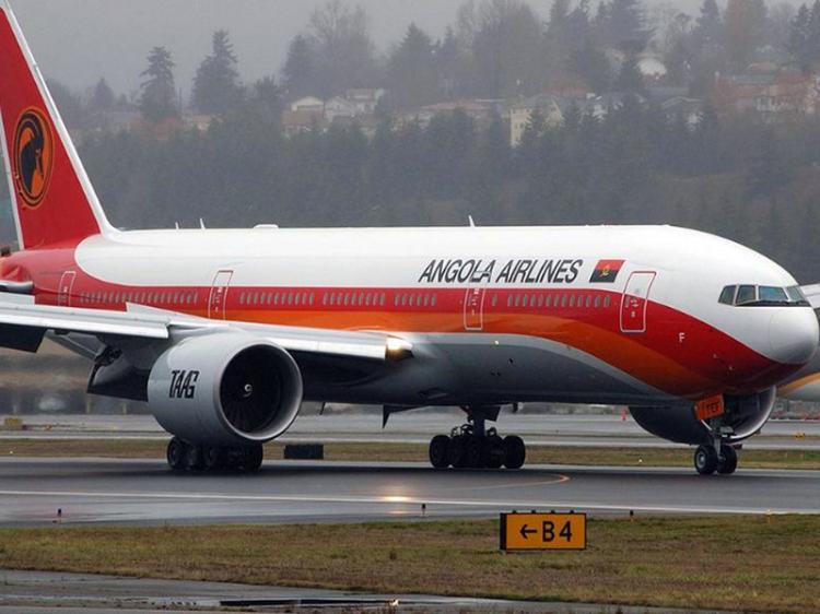 PR dá 'luz verde' ao acordo de espaço aéreo