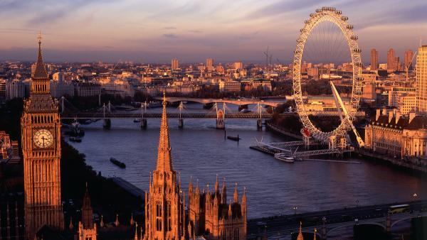 Reino Unido eleito melhor país para negócios