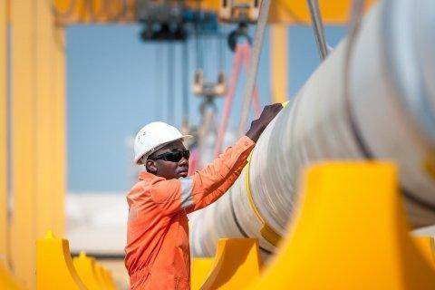 """Sonagás desmente """"escassez de gás""""  em Cabinda"""