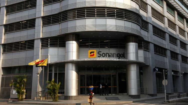 Sonangol e Seadrill criam Sonadril