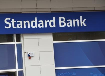 Standard Bank com negócios de 70,4 mil milhões de kwanzas