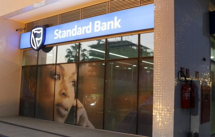 Standard Bank garante 30% de alertas de operações suspeitas