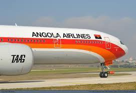 Taag transportou mais de  1,5 milhões de passageiros