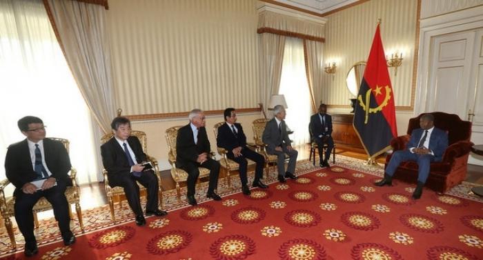 Toyota quer novos investimentos em Angola