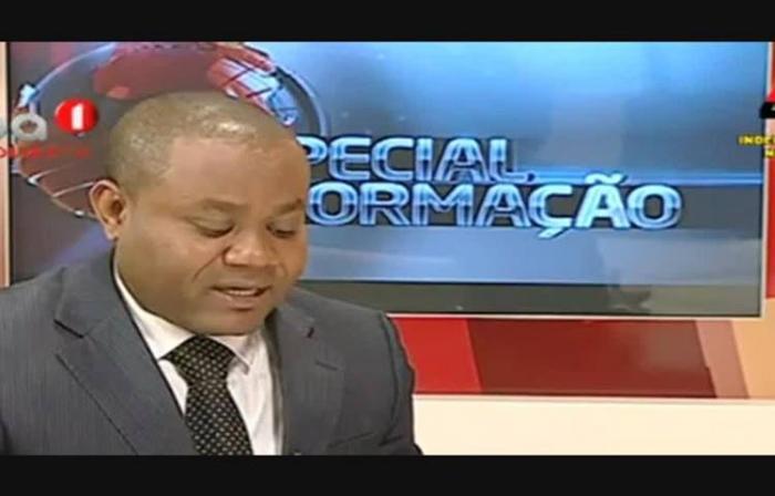 """Tudo depende da capacidade e agilidade do Governo angolano"""