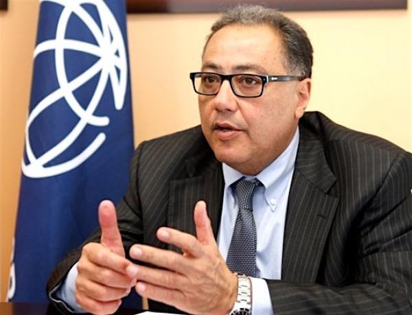 Vice-presidente do Banco Mundial visita Angola