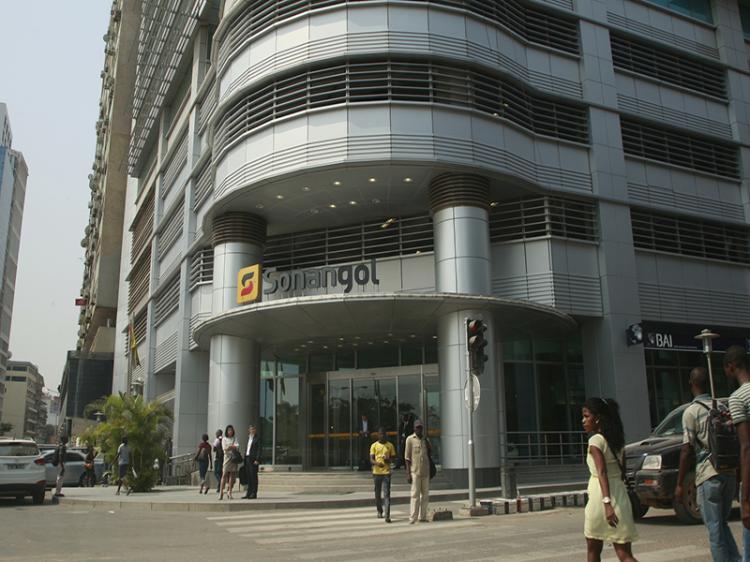 AJPD pede  maior investigação  às contas da Sonangol AJPD pede  maior investigação  às contas da Sonangol