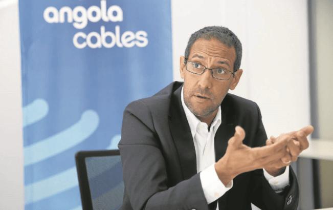 Angola Cable assina acordo com empresas argentinas e chilenas