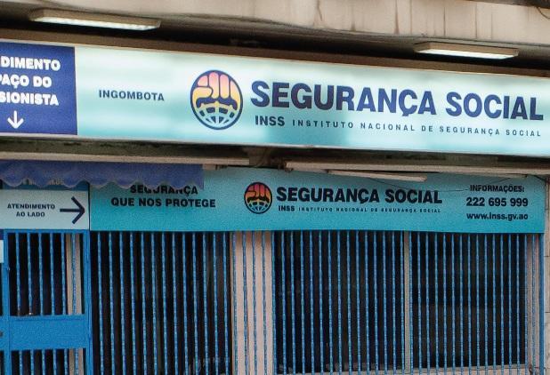 Angola Prev renova contrato com INSS
