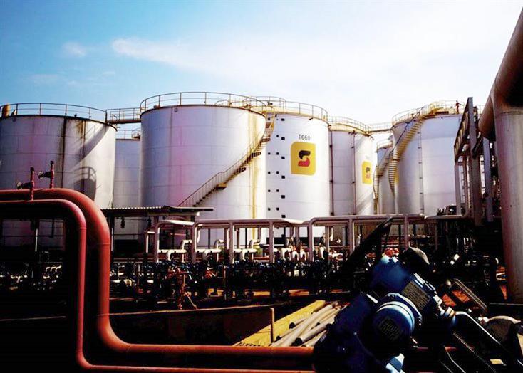 Consórcio United Shine - Sonaref vai construir refinaria de Cabinda