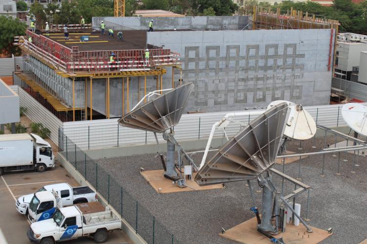 ITA investe 1,8 mil milhões de AKZ para construção de novo centro