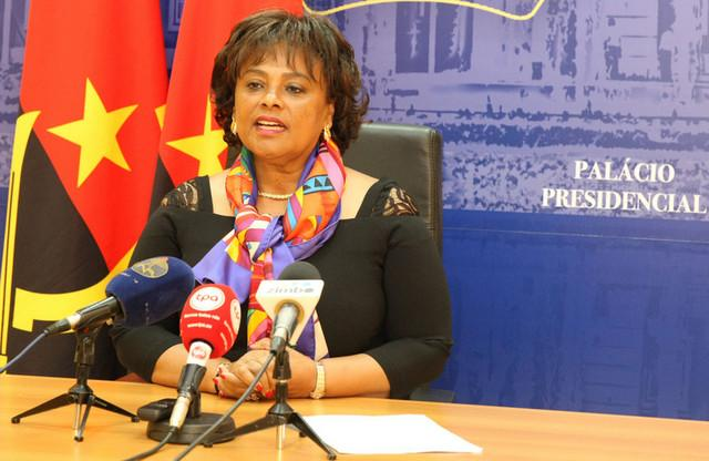 Luanda acolhe primeira bienal de cultura e de paz
