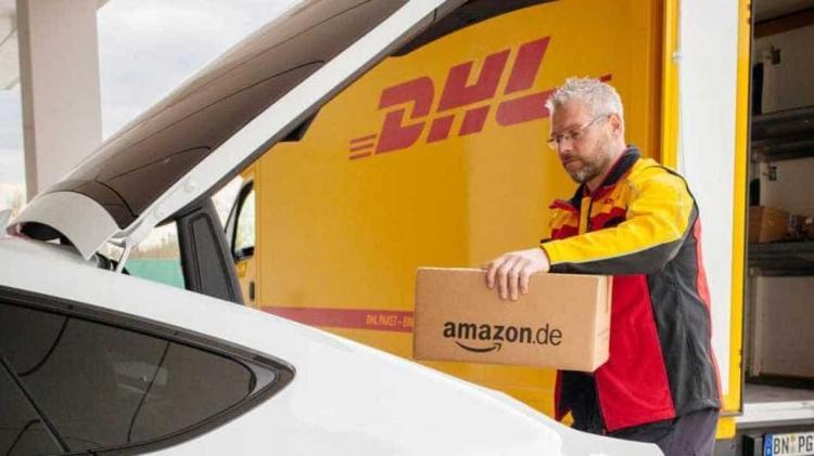 Lucro do Deutsche Post DHL cai 33%