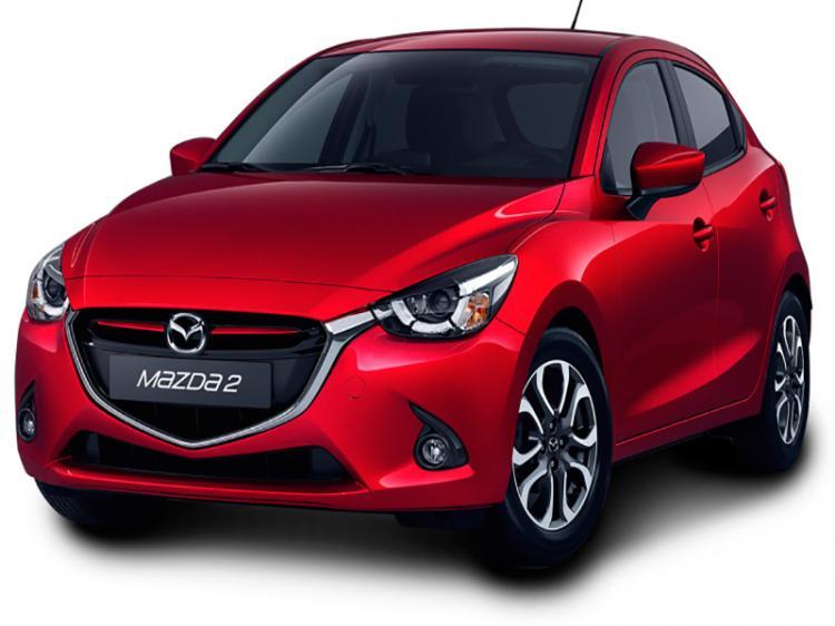 Mazda prevê consertar 640 mil veículos