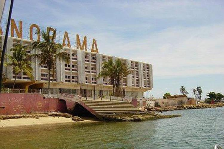 Obras do Hotel Panorama arrancam em 2019