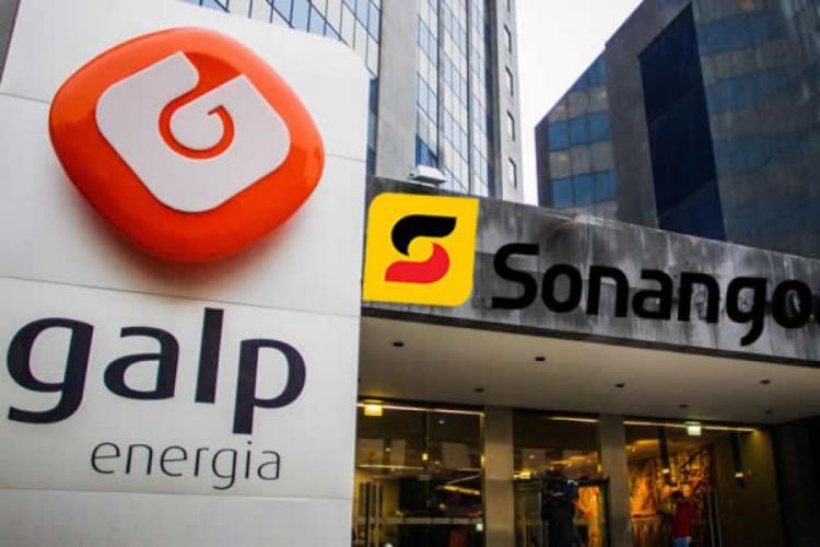 Produção petrolífera da Galp cai 8% em Angola