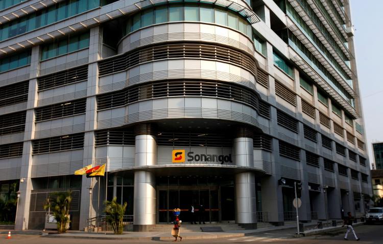 Sonangol anuncia novas concessões petrolíferas