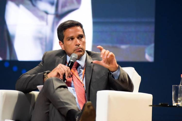 Tesoureiro do Santander assume Banco Central  do Brasil