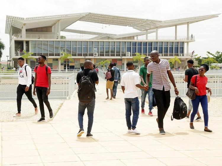 Governo reorganiza regiões académicas