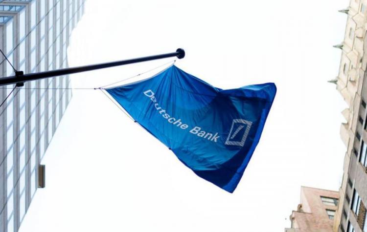 Deutsche Bank poderá eliminar 6.000 postos de trabalho