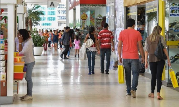 Economia brasileira cresce 0,6%