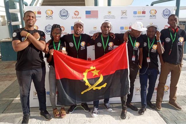 Equipas angolanas fora do concurso mundial de programação
