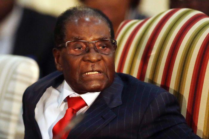 Mugabe deixou fortuna de 9 milhões de euros e casas