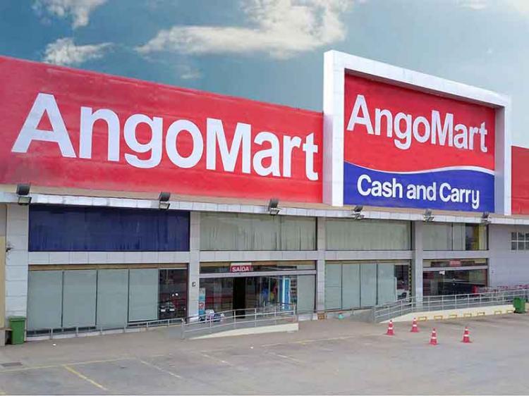PCA do Angomart e Nossa Casa admite venda de produtos expirados
