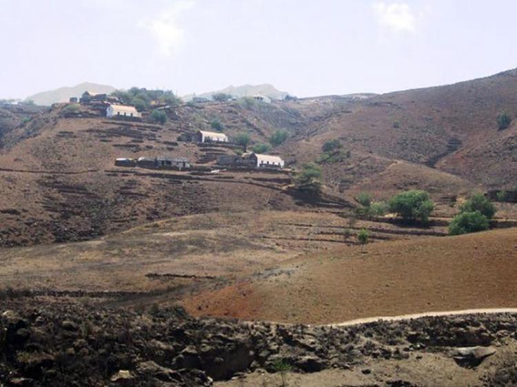 Quase 200 mil pessoas afectadas pela seca em Cabo Verde