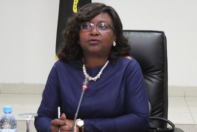 Ministra quer apostar na recuperação dos entrepostos frigoríficos