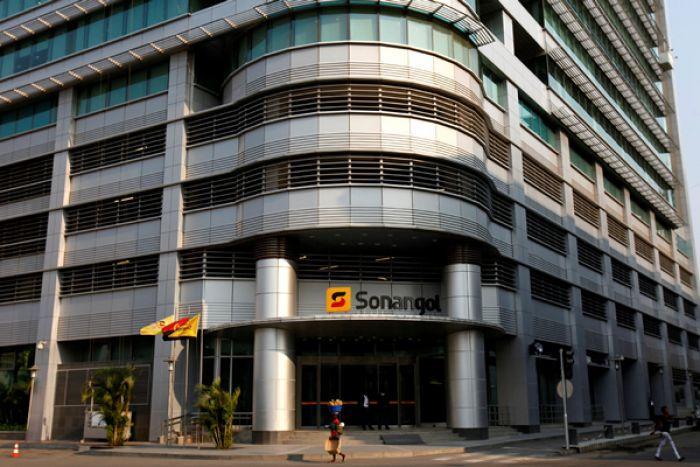 Sonangol rescinde contrato de construção com United Shine