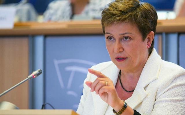 Ucrânia e FMI chegam a acordo para empréstimo