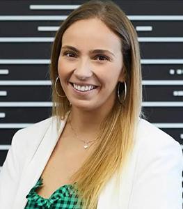 Patrícia  Tomé