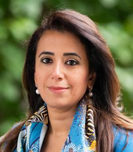 Hanan  Morsy