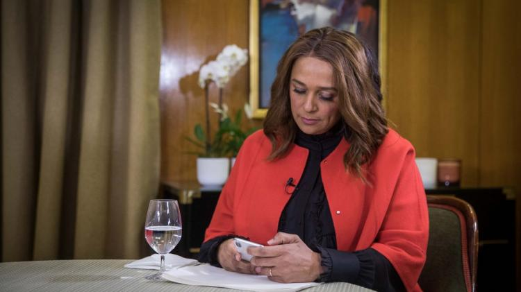 Isabel dos Santos constituída arguida em Angola