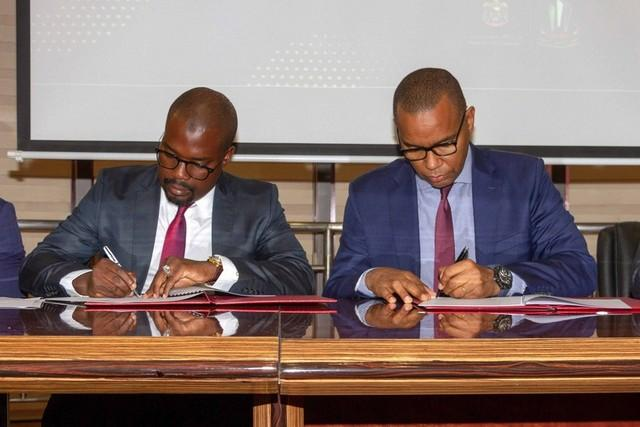 Angola e Emirados Árabes Unidos assinam acordo