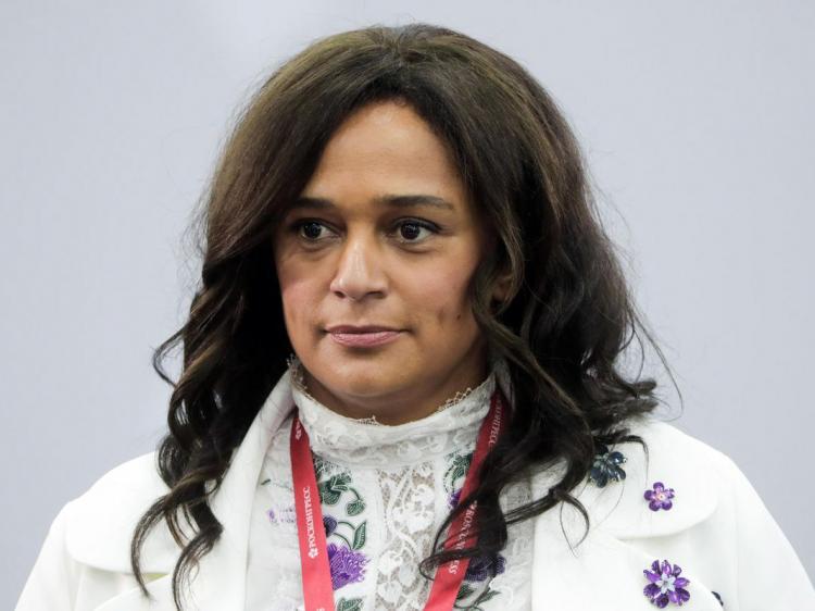 Como manter a 'angolanidade' dos activos de Isabel dos Santos em Portugal