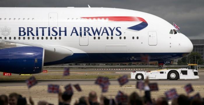 Coronavírus reduz rendimento de cinco companhias aéreas