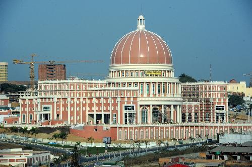 Luanda acolhe debate sobre Finanças Públicas nos PALOP