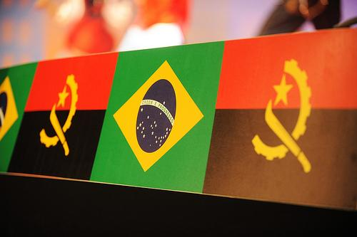 Câmaras de Comércio de Angola vão agregar-se em federação