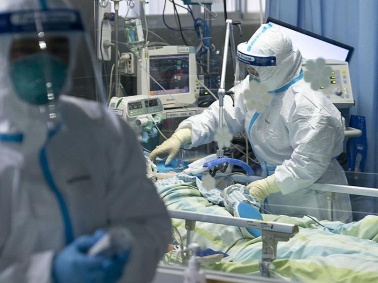 China, a mega gestão do vírus