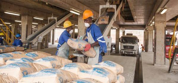 Dívida da Fábrica de Cimento do Kwanza-Sul ainda emreavaliação