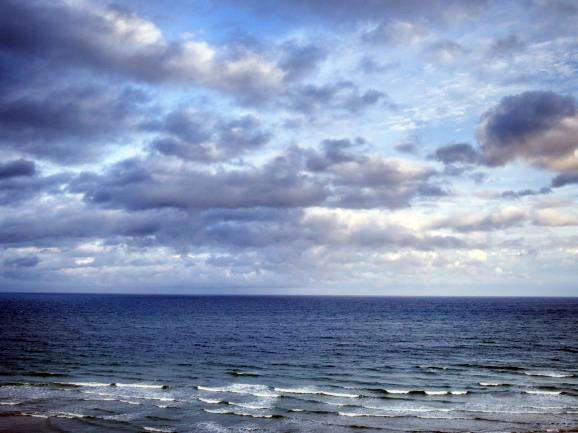 Alterações climáticas ameaçam o mar profundo do Atlântico Norte