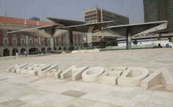 BNA encerra Museu da Moeda