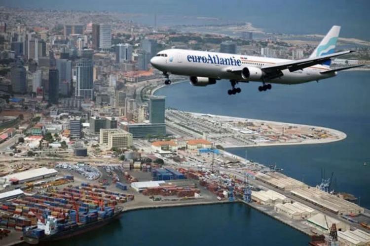Deloitte freta avião para tirar funcionários de Angola