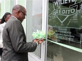 Empresa de microcrédito disponibiliza 25,5 milhões kz