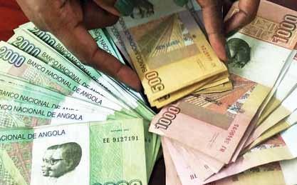 INADEC recupera mais de 28 milhões de kwanzas
