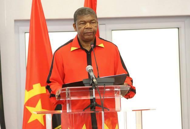 Presidente do MPLA admite rever previsões económicas